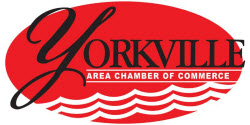 Yorkville Chamber of Commerce Member